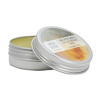 Calendula and honey lip balm 15 ml