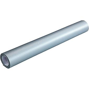 antislipmat 50 x 150 cm EVA grijs