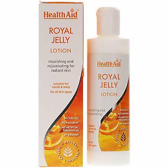 Health Aid Royal Jelly (hand & body) Lotion, 250ml