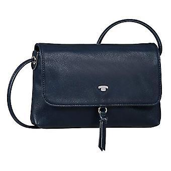 Tom Tailor Acc Luna, Women's Shoulder Bag, Dark Blue, S