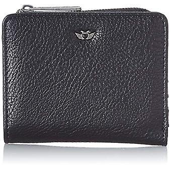 Fritzi aus Preussen Aurelie - Women's Wallets, Black, 1.5x11.5x9.5 cm (W x H L)(1)