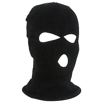 Winter Warm Scarf Mask Cold Weather Ski Masks for Men Women Windproof Thermal Neck Warmer Hood for Outdoor Cycling Running Skiing