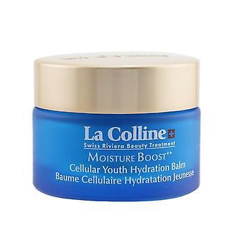 La Colline Moisture Boost++ - Cellular Youth Hydration Balm 50ml/1.7oz