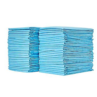 Super Absorbent Pet Diaper Dog Training Pee Pads Disposable Healthy Nappy Mat For Cats Diapers Cage