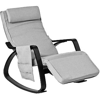 SoBuy FST20-HG, Relax Rocking Chair