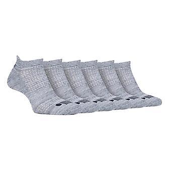 Jeep - 6 pk mens cotton sport ankle socks