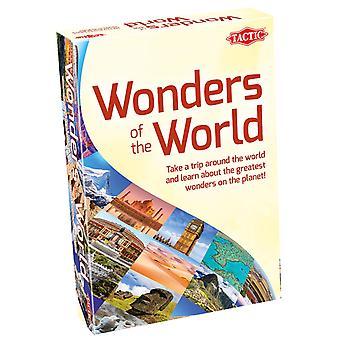 Merveilles du jeu du monde