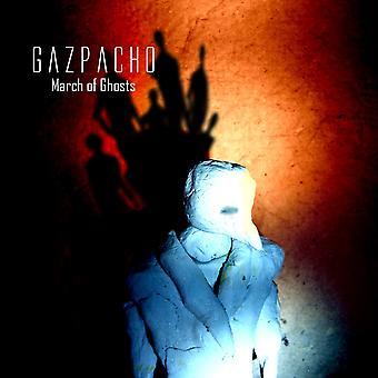 Gazpacho - March Of Ghosts Vinyl