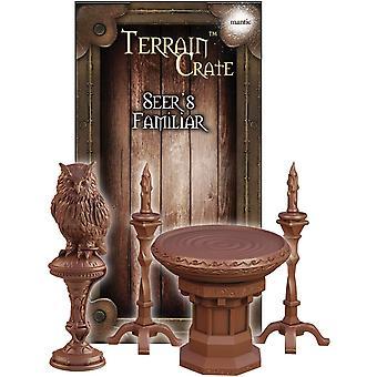 TerrainCrate: Seer's Familiar