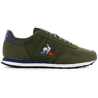 Le Coq Sportif Astra Sport - Men's Shoes Olive Green 2020011 Sneakers Sports Shoes