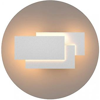 Wall Sconces Interior Led Lamp 24w 1920lm Modern Wall Lamp For Room House Corridor Hot White Living Room 3000k