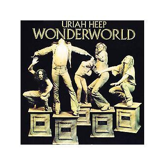 Uriah Heep - Wonderworld Vinyl