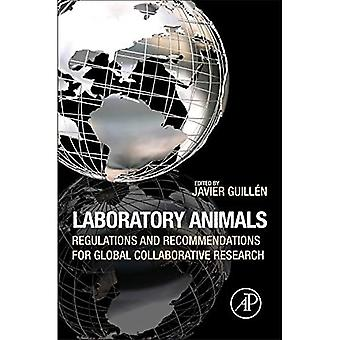Laboratory Animals: Regulations and Recommendations for Global Collaborative Research