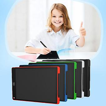 12-inch Lcd Writing Pad Digital Drawing Pad Handwriting Board For Home Office