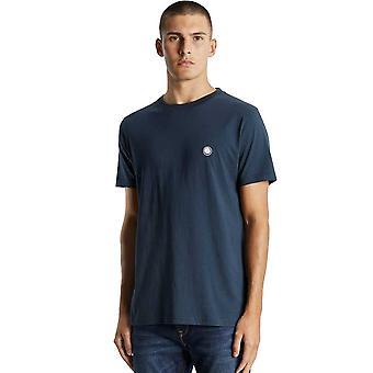 Pretty Green Mitchell T-Shirt - Navy