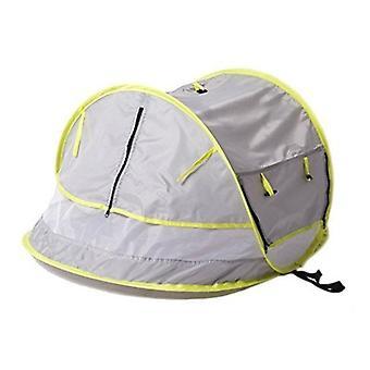 Baby Beach -teltta, Kannettavat Vauvamatkailutelttasuojat Taitettava matkasänky