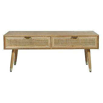 Television Table Sedir Pine (120 x 40 x 47 cm)