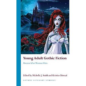 Young Adult Gothic Fiction