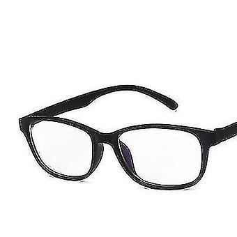 Eyeglasses unisex uv400 radiation anti blue light blocking glasses for digital screen users