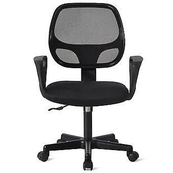 Office Essentials Mesh Desk Chair With Torsion Control