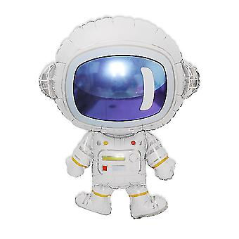 Baby Birthday Spaceman Theme Party Decoration