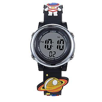 Kids Watches Children Watch Soft Band Wrist Sport Outdoor Wrist Watches