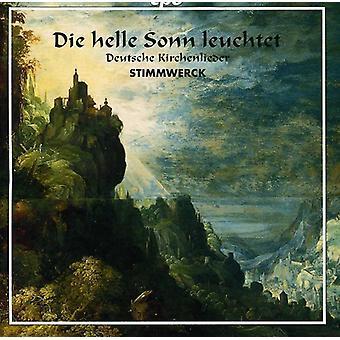Tradicional - importación de Estados Unidos alemán himnos [SACD]