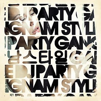 DJ-Party - Gangnam Stil Acappella USA import