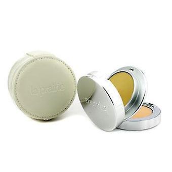 La Prairie Anti-aging Eye & Lip Perfection A Porter: Eye Cream Gel 7.5g/0.26oz + Lip Treatment Balm 7.5g/0.26oz - 15ml/0.52oz
