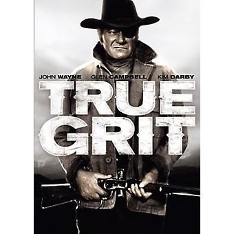 True Grit (1969) [DVD] USA import