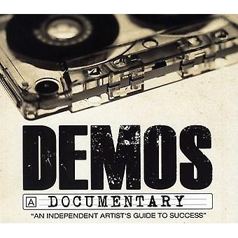 Demos: An Independent Artist's Guide to - Demos: An Independent Artist's Guide to [CD] USA import