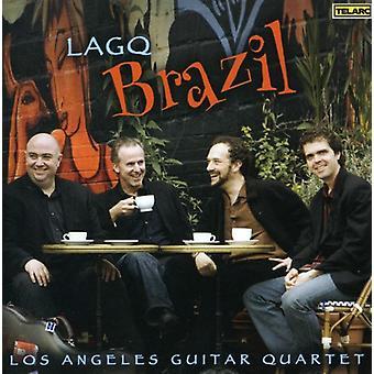 Lagq - Lagq Brazil [CD] USA import