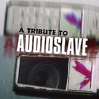 Tribute to Audioslave - Tribute to Audioslave [CD] USA import