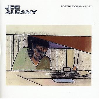Joe Albany - Portrait of an Artist [CD] USA import