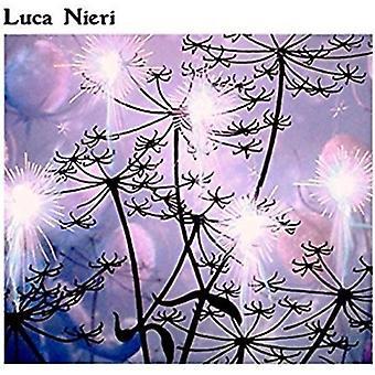 Luca Nieri - Luca Nieri [CD] USA import