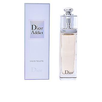 Diane Von Furstenberg Dior Addict Edt Spray 50 Ml voor vrouwen