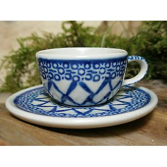 Cup with saucer, miniature, tradition 2, BSN 6935