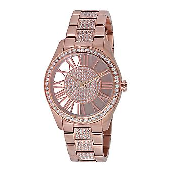 Kenneth Cole New York vrouwen pols horloge analoge roestvrijstaal KC0029