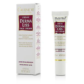 Creme Derma Liss Face Cream - 13ml/0.38oz
