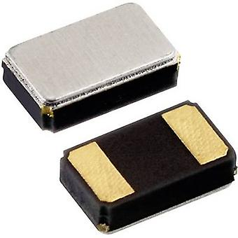 MicroCrystal Quartz clock crystal CM8V-T1A 32.768kHz 7pF +/-20ppm TA QC SMD 2 32.768 kHz 7 pF 2 mm 1.2 mm 0.6 mm 1 pc(s)