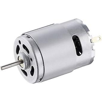 Model aircraft brushed motor Motraxx X-Fly 400-7 15700 rpm