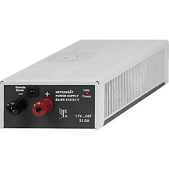 EA Elektro-Automatik EA-PS-548-05-T Bench PSU (fixed voltage) 43 - 58 V DC 5.2 A 300 W No. of outputs 1 x