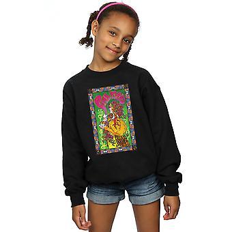 Pink Floyd flickor Marquee Sweatshirt