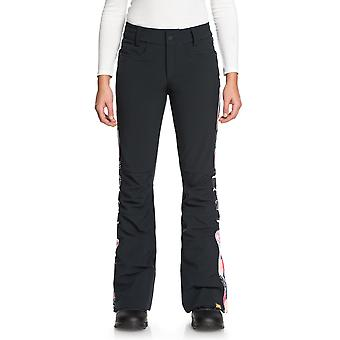 Roxy Womens Creek PT Ski Snowboarding Softshell Trousers