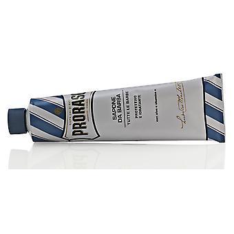 Proraso NOVO Creme de Barbear Tube - protecção - 150ml