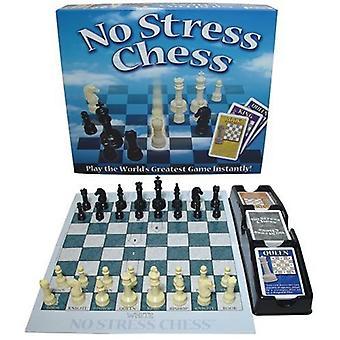 Aucun Stress Chess