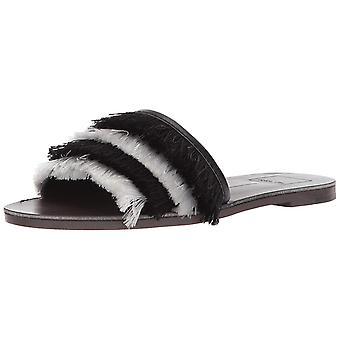 Dolce Vita Womens celaya Open Toe Casual Slide Sandals