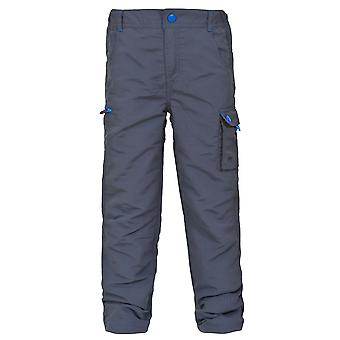 Trespass Childrens Boys Sampson Walking Trousers