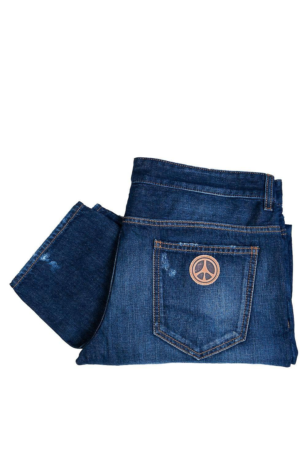Moschino Regular Jeans MQ421 8D T8901