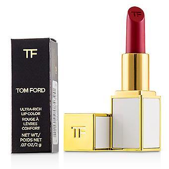 توم فورد بويز آند الفتيات لون الشفاه -- # 35 بيلا (الغنية جدا) -- 2g/0.07oz